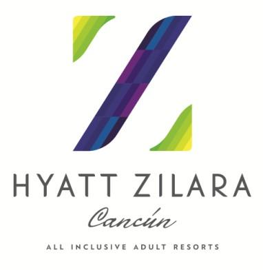 Hyatt Zilara Cancun logo