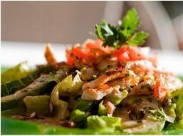 Sofia Salad recipe