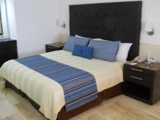 El Cid Castilla Room