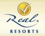 Real Resorts link