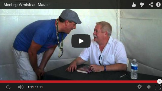 Meeting Maupin Link