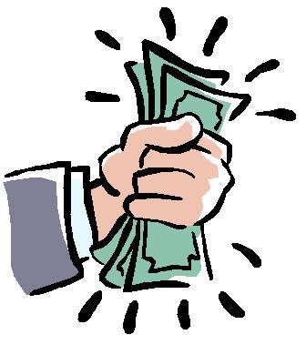 fistfull cash pic