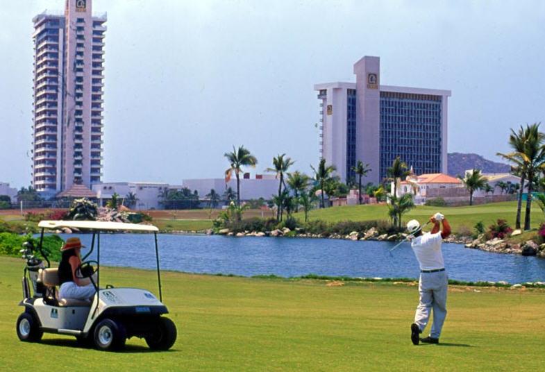 Golf El Cid MZT pic