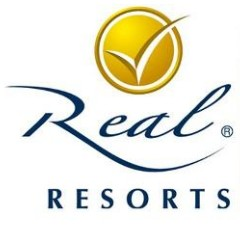Real Resorts Logo