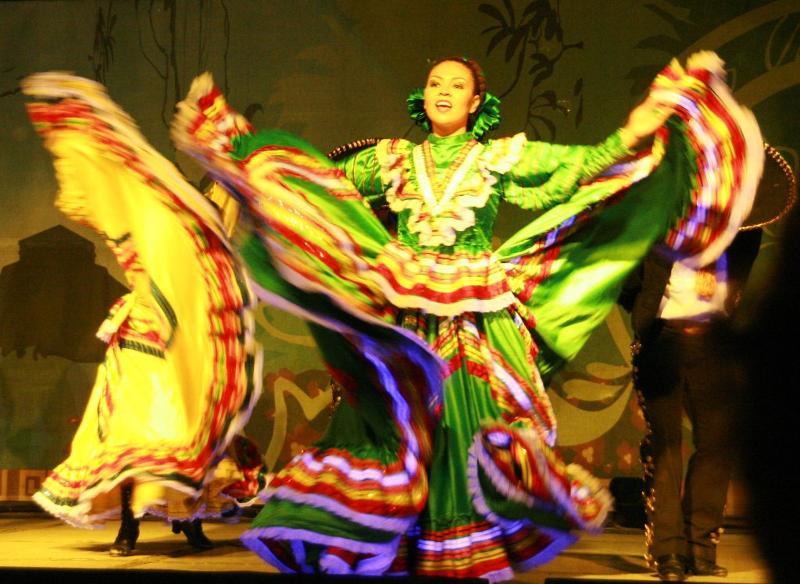 Celebration at Canto del Sol