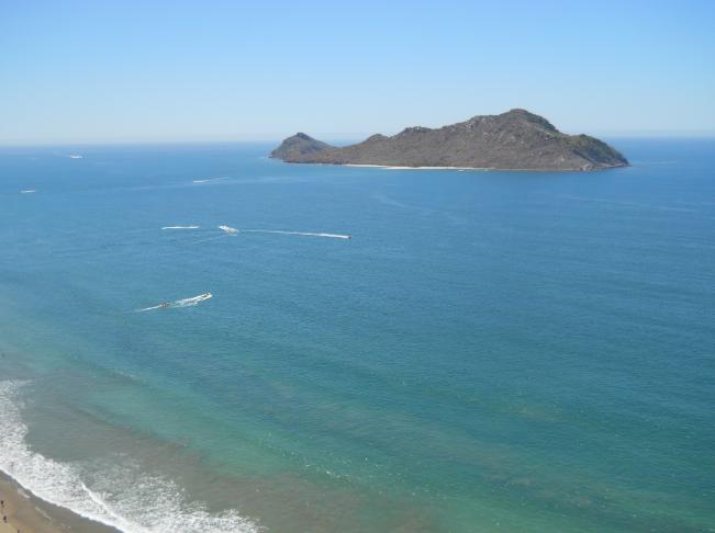 El Cid  El Moro View