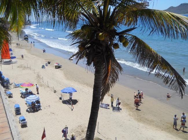 Beach El Cid  Castilla