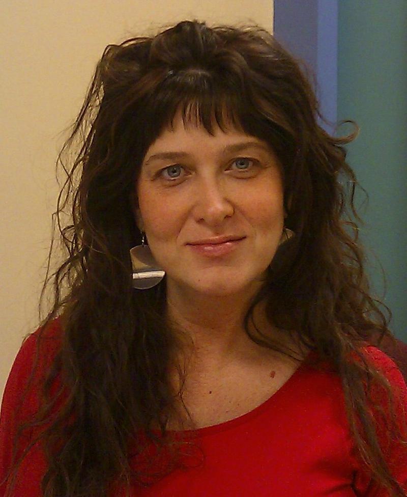Luisanna Sears Regina