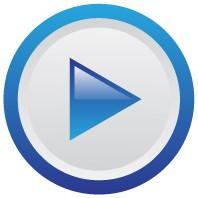podcast start button