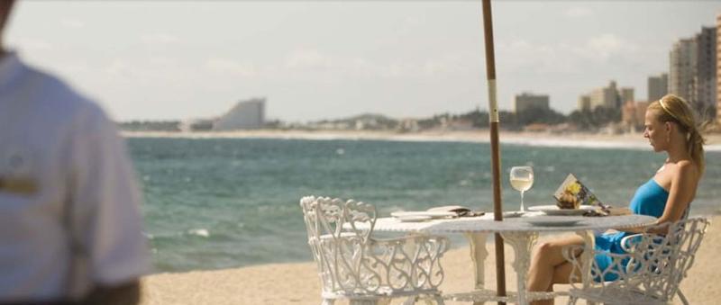 El Cid Beach Service