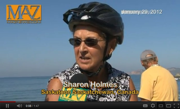 Testimonial Sharon