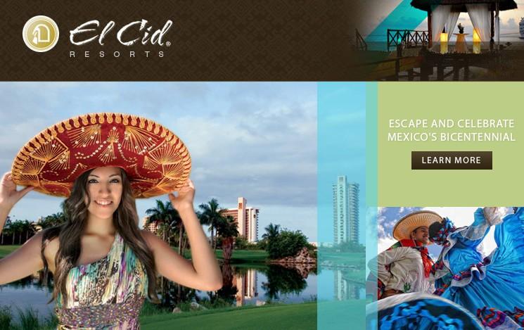 El Cid Bicentenial