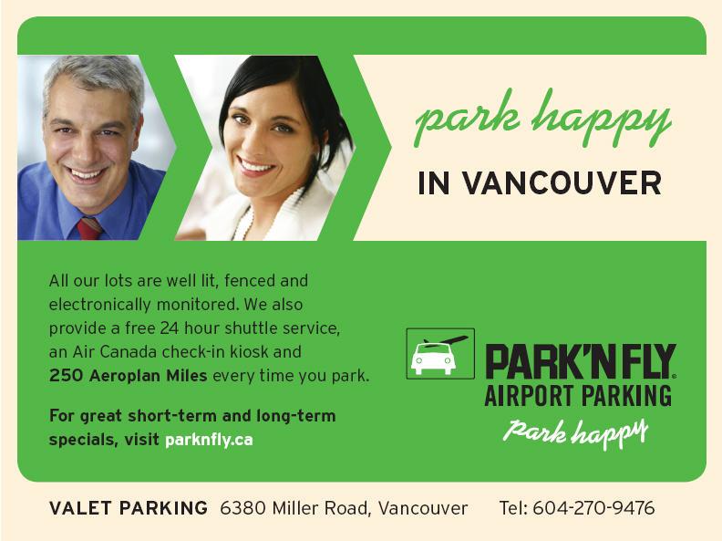 park n fly ad
