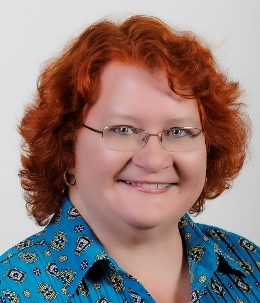 Kathy Hall Pic