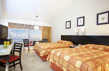 Krystal Ixtapa Room