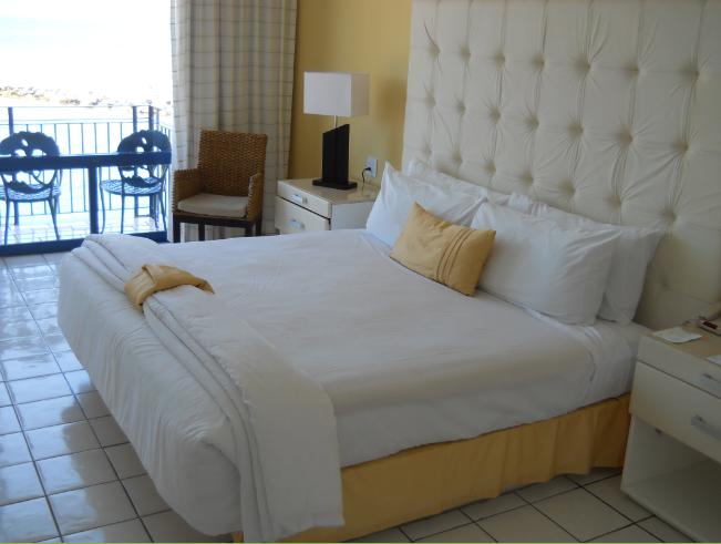 El Cid Marina Room