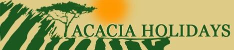 Acacia Holidays Logo