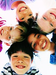 Canto del Sol kids