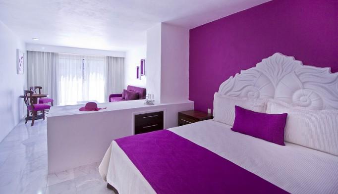Villas Vallarta room