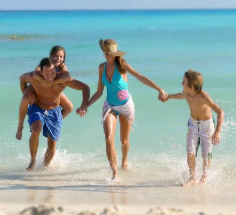 gran caribe real family pic