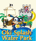 Oki Splash logo