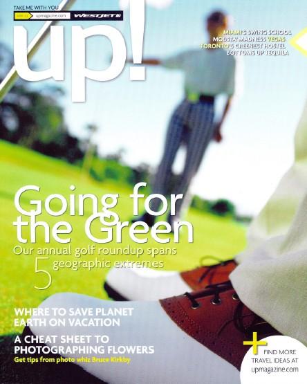 Up Magazine pic