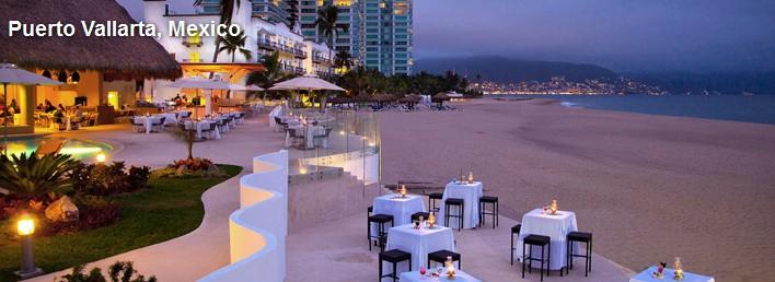 Krystal Puerto Vallarta Beach
