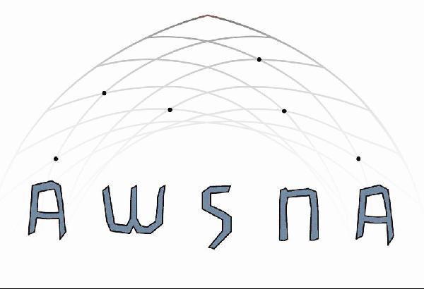 awsna logo blue