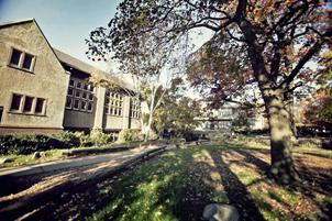 Detroit Waldorf School - campus