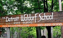 Detroit Waldorf School - 3