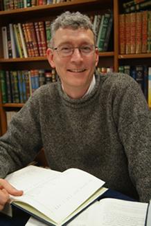 Professor Robert Gleave