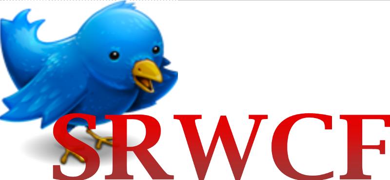 SRWCF Twitter