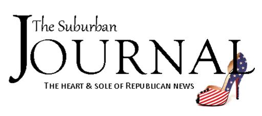 Suburban Journal Logo
