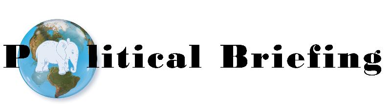 Political Briefing Button