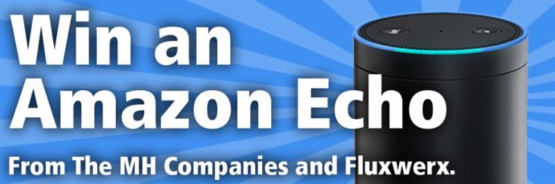 Win and Amazon Echo