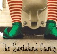 David sedaris santaland diaries npr