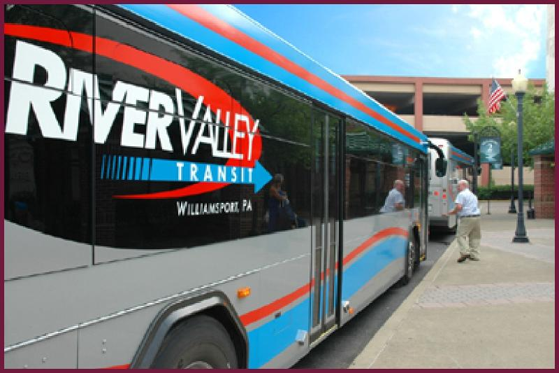 River Valley Transit