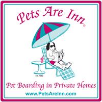 Pets Are Inn Logo