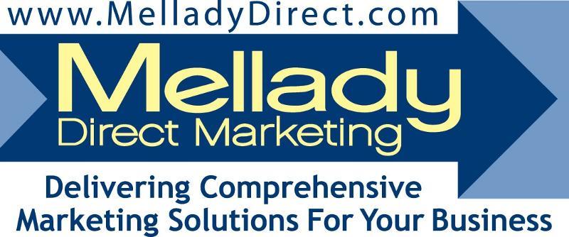 Mellady Logo