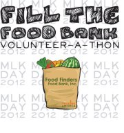 Food Finders event