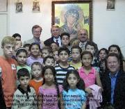 Iraqi Refugee Children