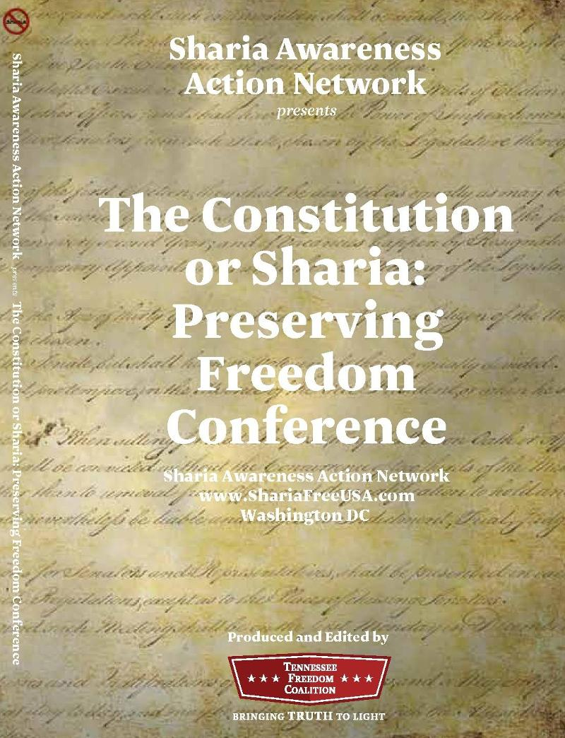 Constitution of Sharia Conference