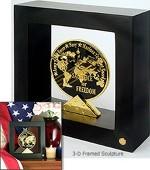 Sacrifice for Freedom Award