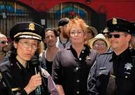 San Francisco Transgender cops