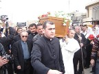 Archbishop Rohho funeral