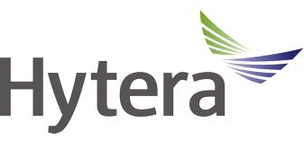 Nuevo Micro sitio de Hytera
