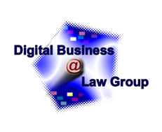 DBLG Logo White
