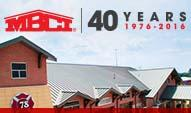 www.mbci.com for metal roofs and walls