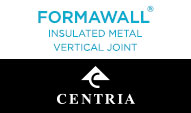 www.centriaperformance.com for insulated metal panels