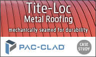 www.pac-clad.com for metal roofing